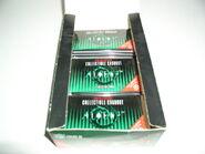 Alien 3 card box open