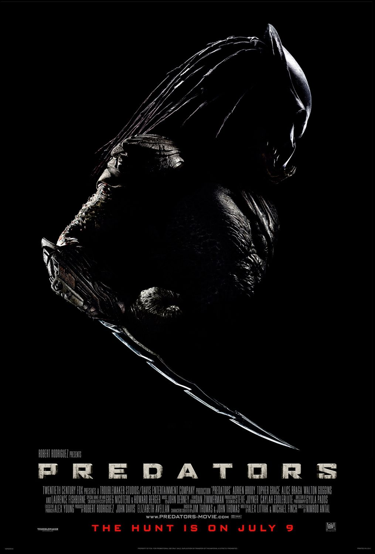 Predators (film) | Xenopedia | FANDOM powered by Wikia