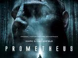 Prometheus (soundtrack)
