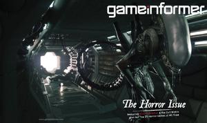 Game Informer AI cover