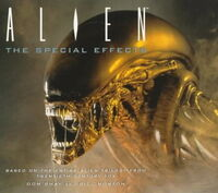 Alien - The Special Effects