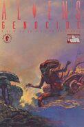 Aliens genocide 4