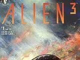 Alien 3 (comic)