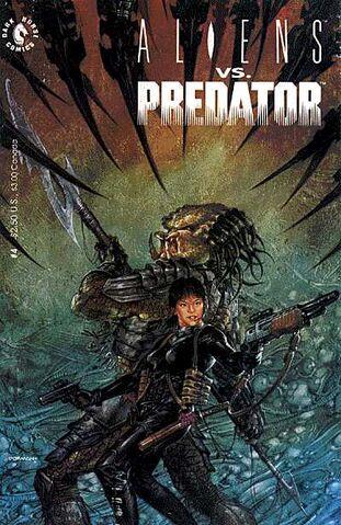 File:Aliens vs. Predator issue 4.jpg
