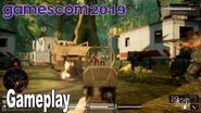 Predator- Hunting Grounds - Gameplay Trailer Gamescom 2019 -HD 1080P-