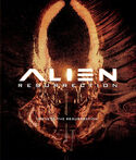 Alien Resurrection (2011 Blu-ray)