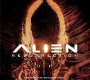 Alien Resurrection (2011 Blu-ray)