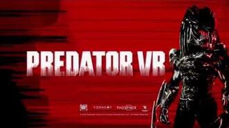 Predator VR - Announcement Trailer