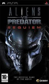 Alien vs predador requiem