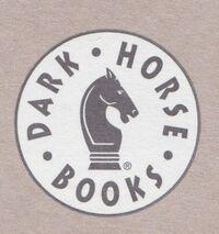 Dark Horse Books logo