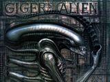 Giger's Alien (book)