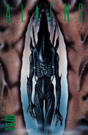 German Aliens issue 7