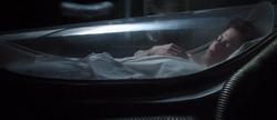 Ripley in hypersleep