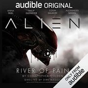 River of Pain audiobook