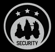 Security insignia