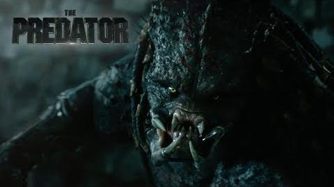 "The Predator ""Breathe Deep"" TV Commercial 20th Century FOX"