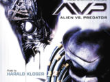 Alien vs. Predator (soundtrack)
