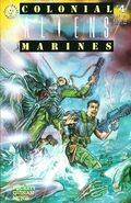 Aliens-Colonial Marines 4