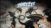 Sickbay attack