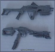 Ripley-Weapons