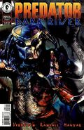 Predator Dark River 2