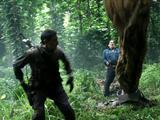 Predators deleted scenes