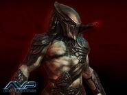 Creature-10-Predator Falconer