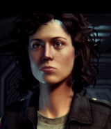 Ripley Alien Isolation