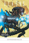 Aliens Stronghold digital