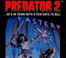 Predator 2 (1991 video game)