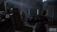 Alien Isolation Third Person