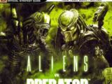 Aliens vs. Predator: Bradygames Official Strategy Guide