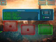 Locked Alien Bonus Mission 2