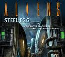 Aliens: Steel Egg