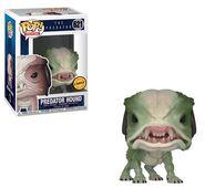 Funko-Pop-Predator-621-Predator-Hound-Chase-Variant