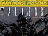 Aliens: Field Report