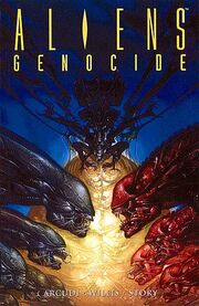 Aliens genocide tpb1