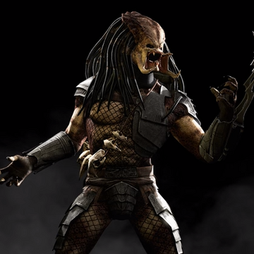 Predator Mortal Kombat X Xenopedia Fandom