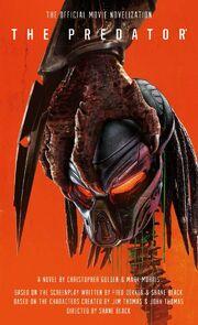 The Predator novel