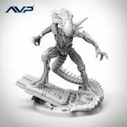Alien-praetorian