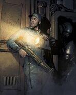 Aliens Colonial Marines Rising Threat 04