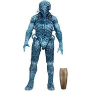 Neca blue engineer suit