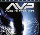 List of Alien vs. Predator home video releases