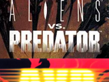 Aliens vs. Predator (comics line)