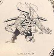 Gorilla concept1