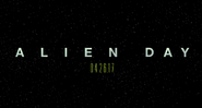 Alien Day 2017 MP Slider