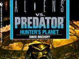 Aliens vs. Predator: Hunter's Planet