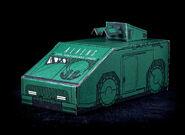 Aliens Loot Crate APC