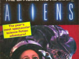 Aliens: The Official Movie Book