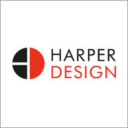 Harper Design logo